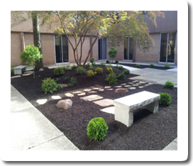 The Courtyard at The Atrium Office Suites - Office Suites for Lease